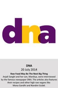 DNA_20 July 2014