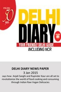 Delhi Diary_3 Jan 2015