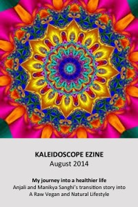 Kaleidoscope Ezine_Aug 2014