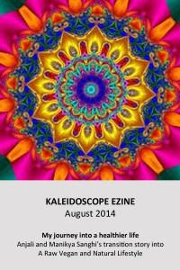 Kaleidoscope Ezine_Aug 2014