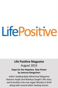 Life Positive_August 2015