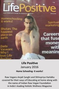 Life Positive_Jan 2016_Anjali_Shhivpriya