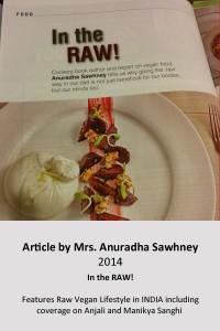 Mrs Anuradha Sawhney_2014