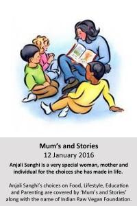 Mums and Stories_Anjali_12 Jan 2016