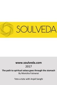Soulveda_2017_Anjali Sanghi Interview