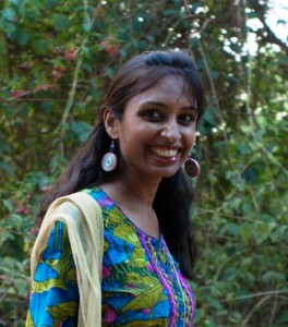 Anjali Sanghi