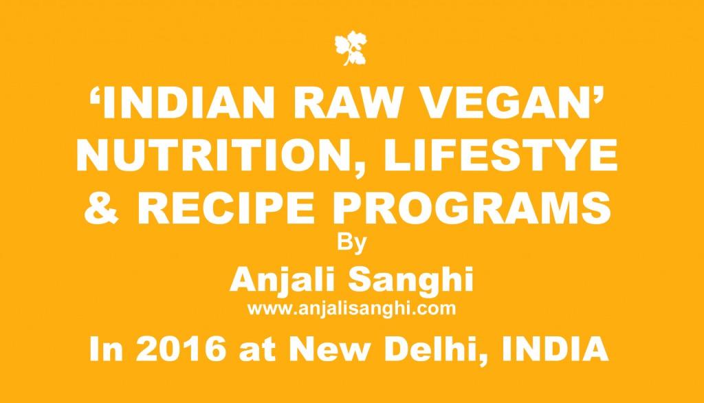 Anjali Sanghi 2016